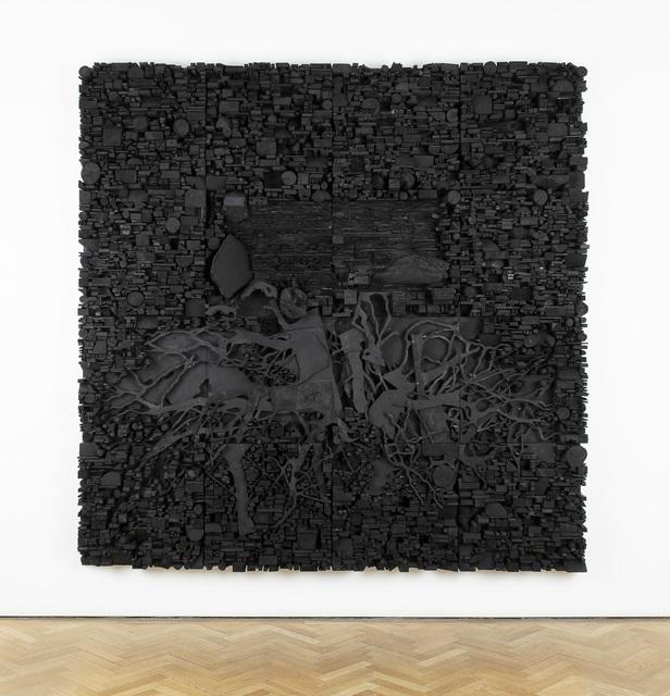 , '142L,' 2018, Vigo Gallery