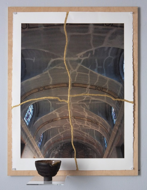 Sarkis, '2017.02 Kinstugi Plafond', 2017, Galerie Nathalie Obadia