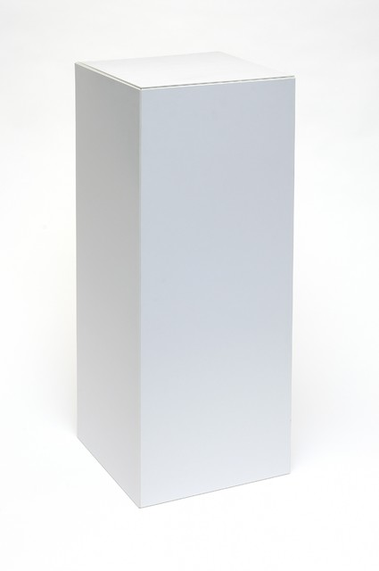 , 'Flat Pack Plinth,' 2013, Paul Stolper Gallery