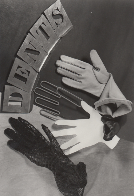 , 'Dents, London,' 1934, Robert Mann Gallery