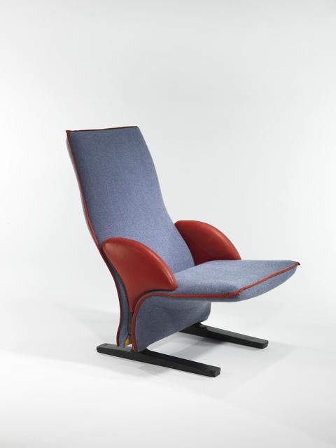 , 'Concorde Chair (Prototype),' 1985, Demisch Danant