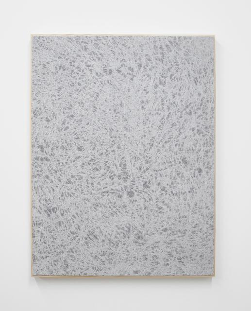 , 'Crumple ABK2,' 2015, KANSAS