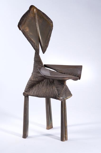 , 'Giraluna,' 1985, Accesso Galleria