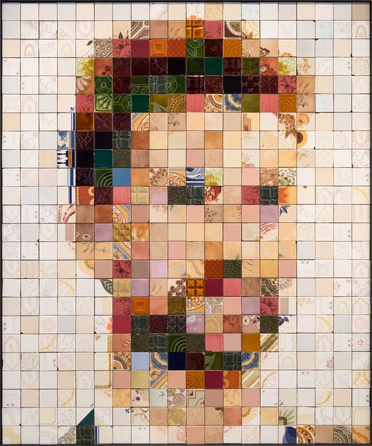 , 'Pedro #2,' 2015, Underdogs Gallery