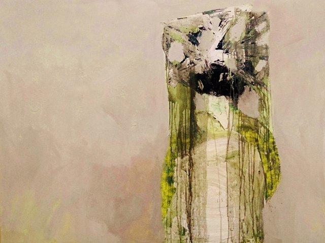 , 'ohne Titel,' 2015, Galerie Commeter / Persiehl & Heine