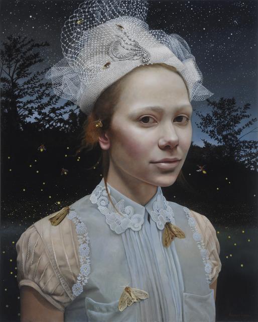 , 'Nocturne,' , RJD Gallery