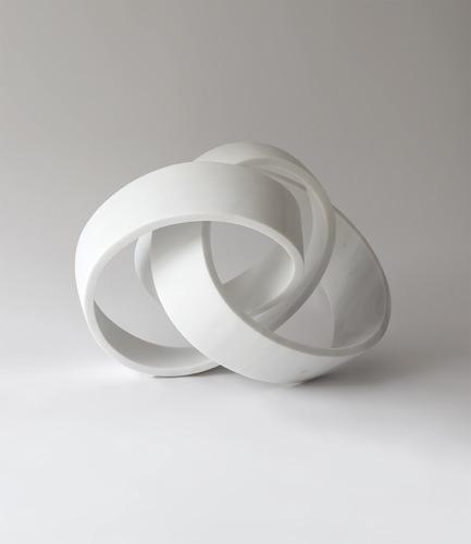 , 'Curvatura Ventisette,' 2015, Ronchini Gallery