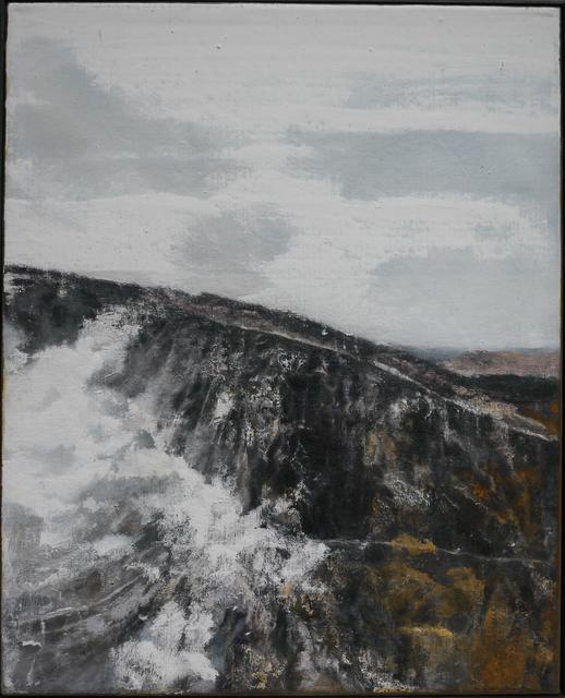 Jens Rausch, 'Abraum', 2019, heliumcowboy