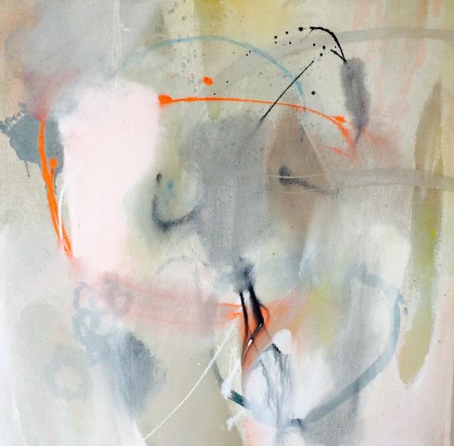 , 'One Step More,' 2016, Joshua Tree Art Gallery