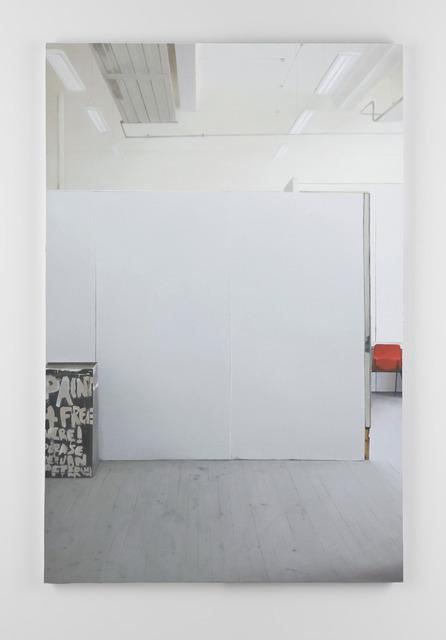 , 'Art School 15,' 2013, Kerlin Gallery