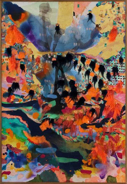 , 'The Soft Revolution,' 2018, 99 Loop Gallery