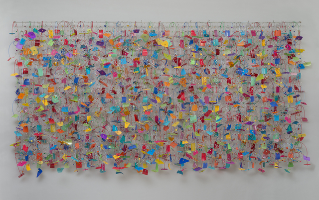 , 'St. Louis Sweets,' 2015, Duane Reed Gallery