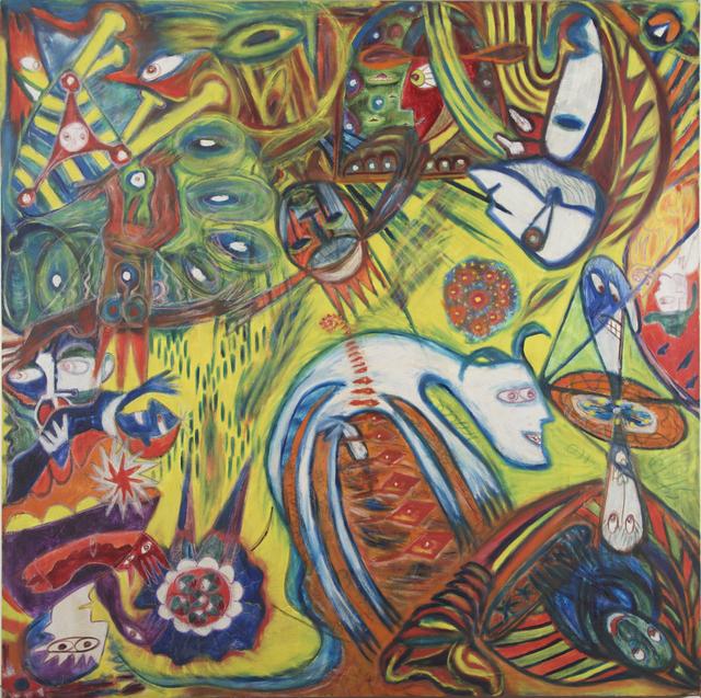 , 'Dreamscape,' , Salomon Arts Gallery