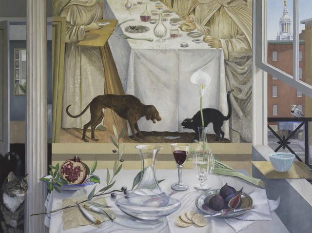 Barbara Kassel, 'Cana', 2015, J. Cacciola Gallery