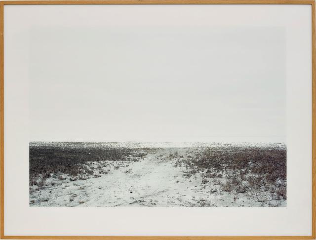 Elger Esser, 'Westhoek', 2000, Phillips