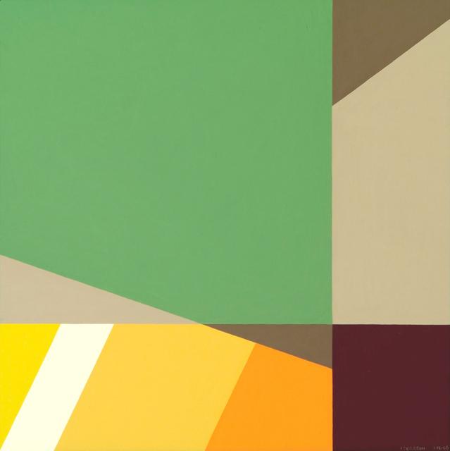 , 'Lawn Party,' 2006, AH Contemporary