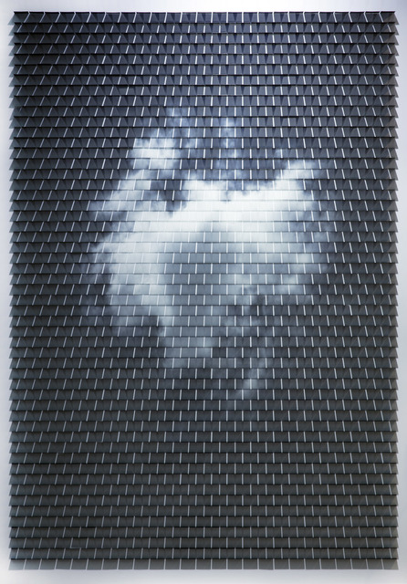 , 'Polarized Cloud No. 4,' 2017, Bryce Wolkowitz Gallery