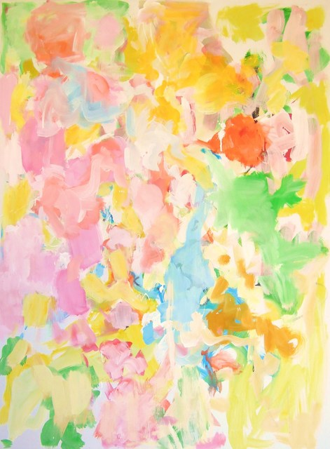 , 'Echappées 7398,' 2018, Galerie Marie-Robin