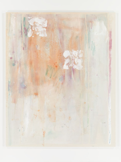 , 'Pink Gold,' 2014, The Journal Gallery