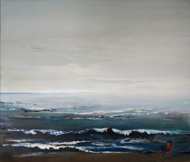 , 'Sea,' 2016, Zofia Weiss Gallery