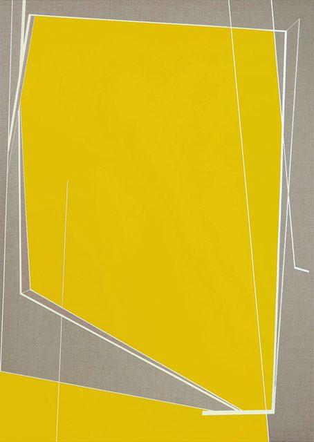 , 'Window 2,' 2019, Kogan Amaro