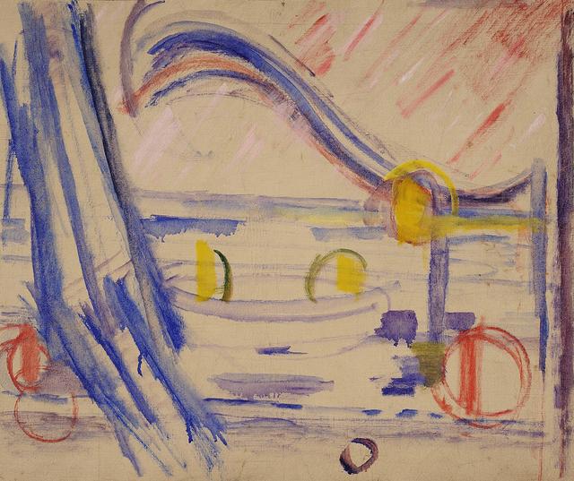 , '(Still Life),' 1942-1948, Charles Nodrum Gallery