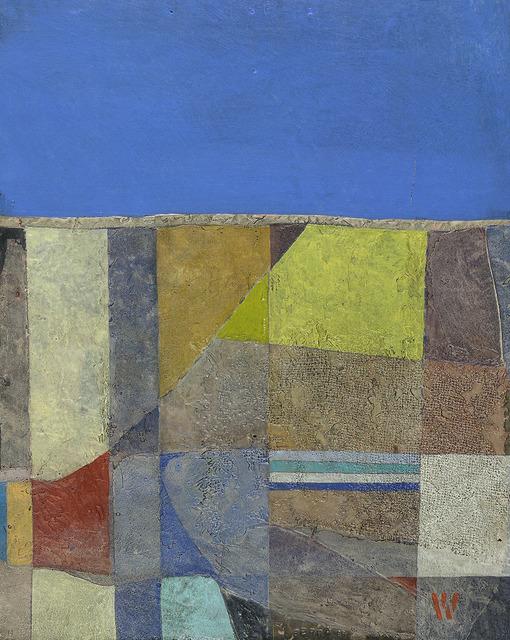 , 'EL MURALCITO,' 1997, Jerald Melberg Gallery