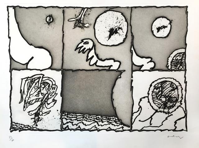 , 'Mare Nustrum (Ed. 33 of 60),' 1973, Han Art
