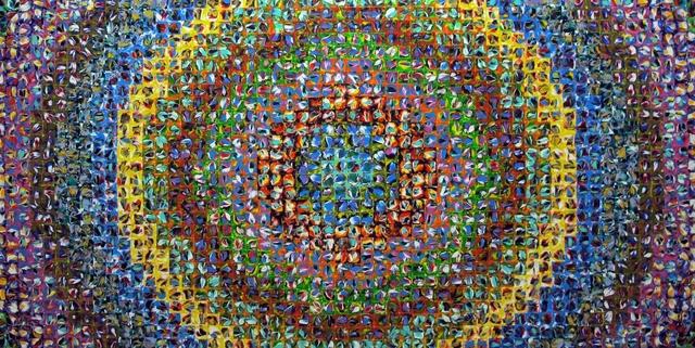 , 'Untitled,' 2017, JAYJAY