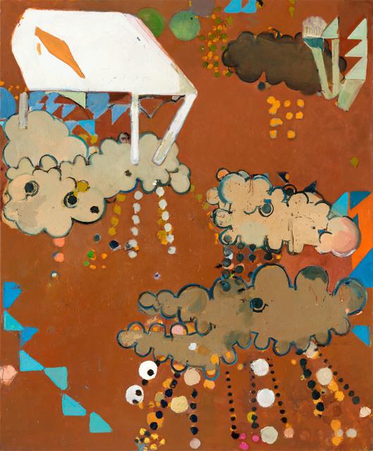 , 'rainy ,' 2016, Galeria Nara Roesler