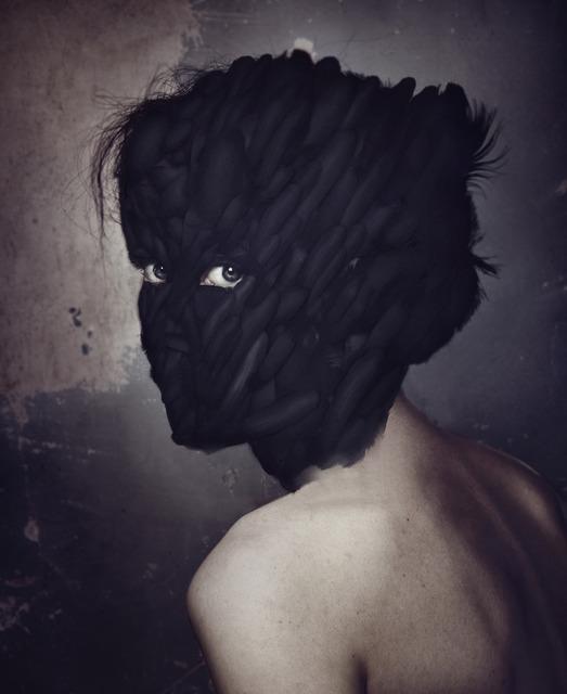 , 'Essäché,' 2013, Anna Laudel