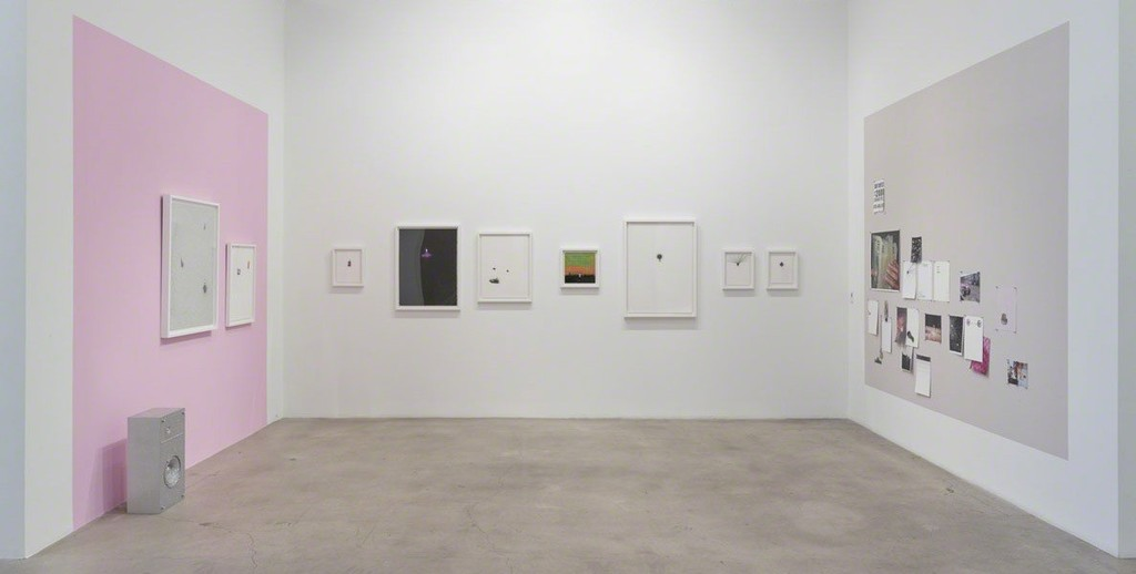 Life During Wartime installation view (Diane Rosenstein Gallery, Los Angeles)