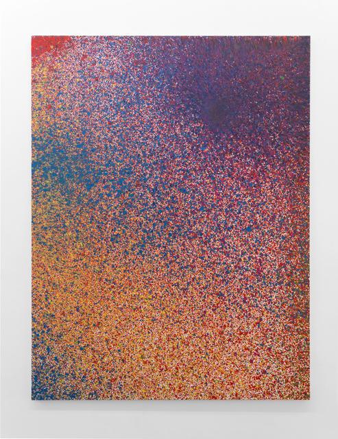 , 'Floor Piece #3,' 2017, Mini Galerie
