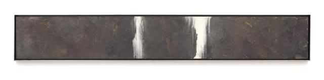 , 'Waterfall Drawing 21,' 1990, Peter Blake Gallery