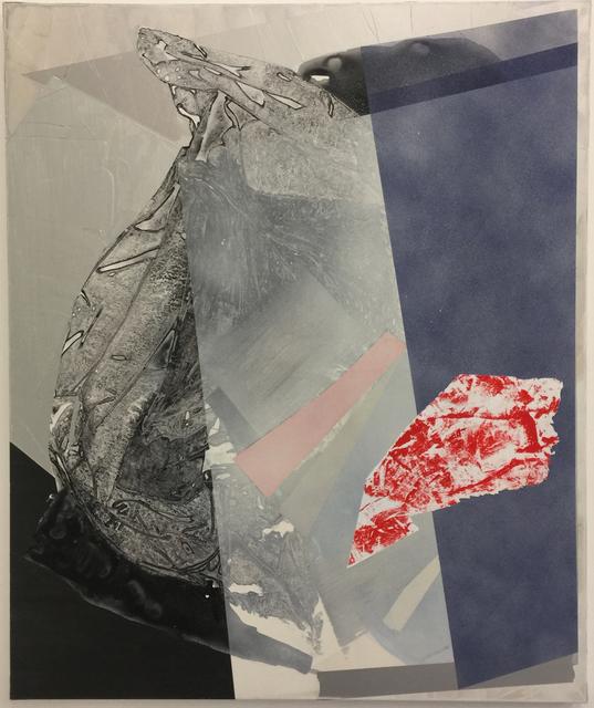 Sigrid Sandström, 'Strobe', 2017-2019, Cecilia Hillström Gallery