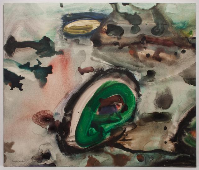, 'Butterfly Day,' 1973, Greg Kucera Gallery