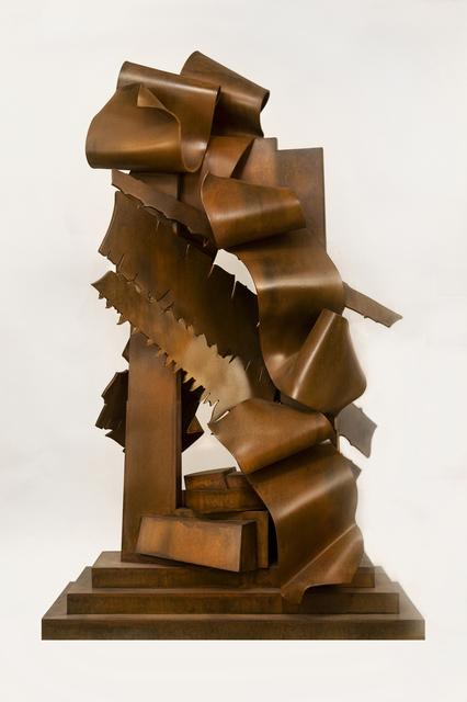, 'Proscenium,' , Joerg Heitsch Gallery