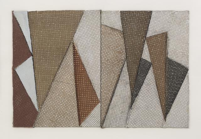 , 'Pintura I,' 2013, Dan Galeria