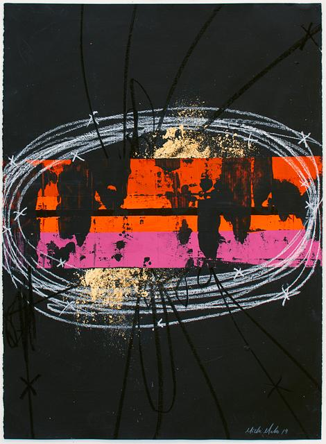 Michi Meko, 'Barbed', 2019, Alan Avery Art Company
