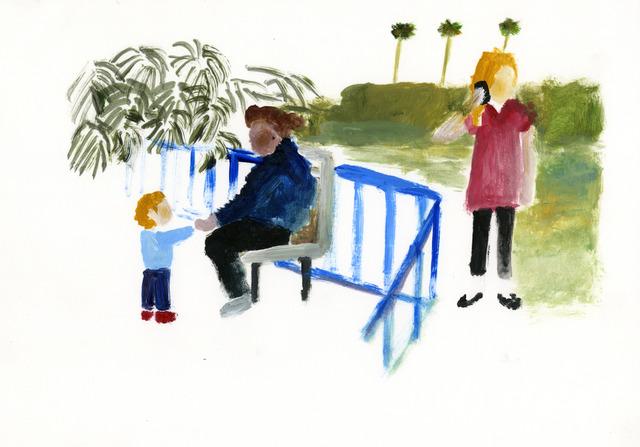 , 'Untitled (Nanny) ,' 2012, CuratorLove