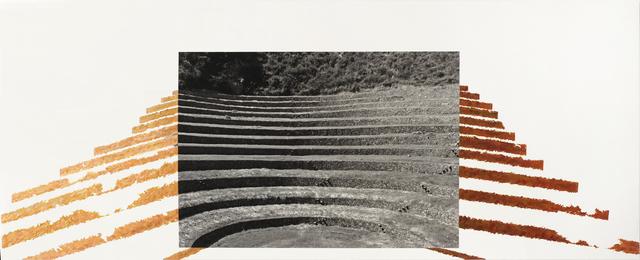 , 'No title (01),' 2016, Wu Galeria