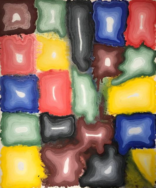 , 'Untitled,' 2010, Galerie Bernard Jordan