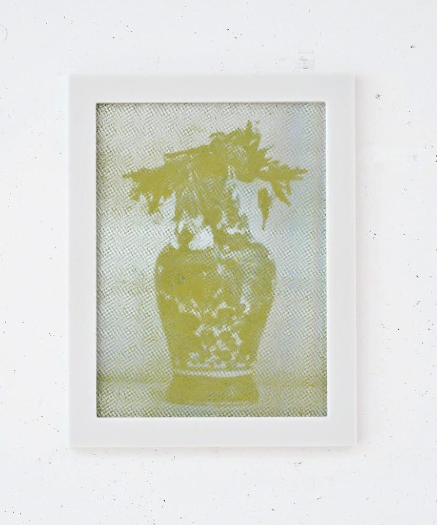 Arnold Mario Dall'O, Untitled, 2016