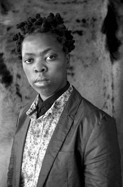 , 'Zanele Muholi, Vredehoek, Cape Town,' 2011, Stevenson