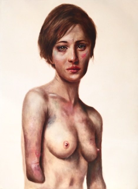 , 'Nadia,' 2012, Art Unified Gallery