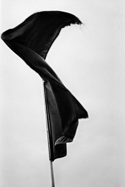 , 'Flag,' 2010, Galerist