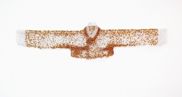 , 'Amber Jucgore,' 2015, Callan Contemporary