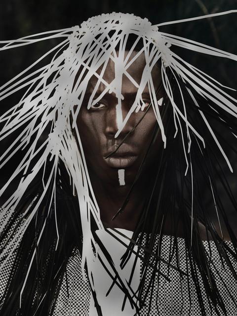 Namsa Leuba, 'Christi ', 2017, Art Twenty One