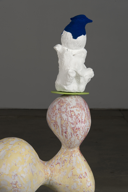 , 'Other Landscape #17,' 2014, Resource Art