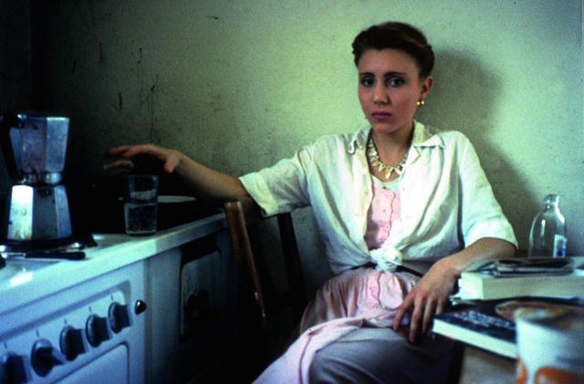 , 'Sonja mit Wasserglas,' 1991/2018, Galerie EIGEN + ART